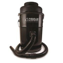Dustless Technologies COUGAR Ash Vacuum Black