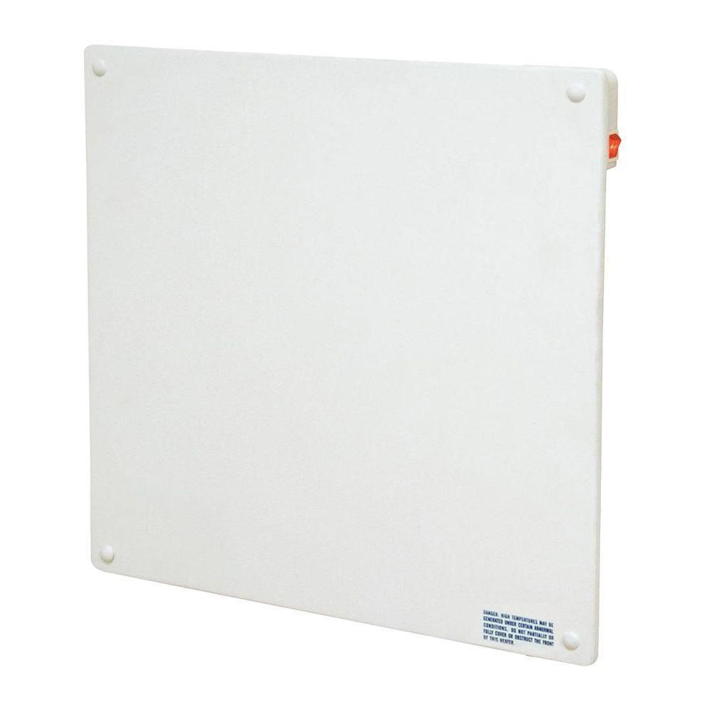 400 Watt Wall Panel Convection Heater
