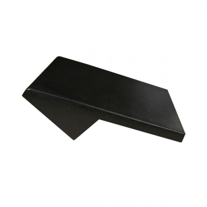 Rectangular Leather Bathtub Headrest