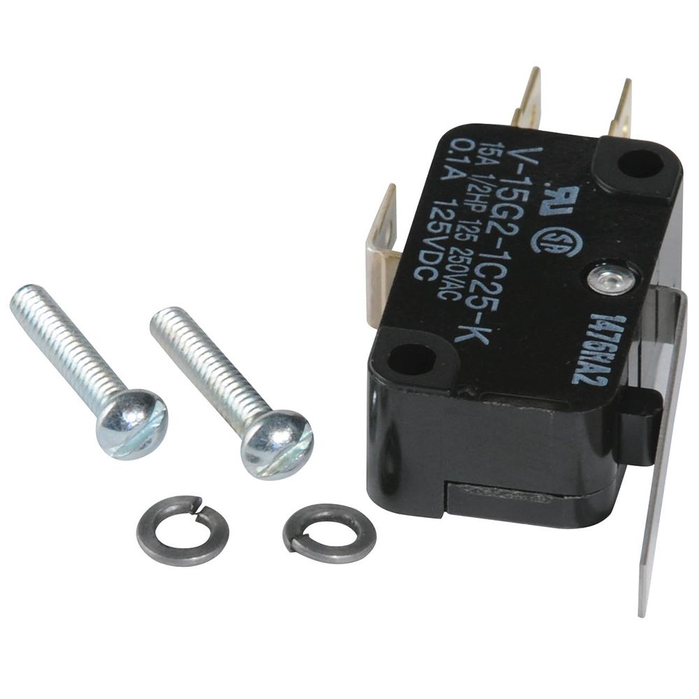 Auxiliary Transfer Switch Contact Kit