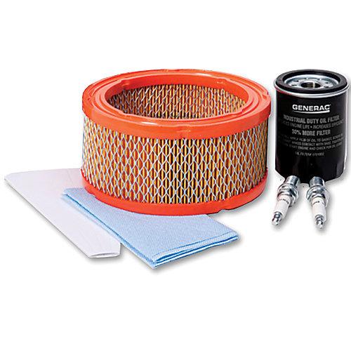 7,000W 410cc Air-Cooled Generator Scheduled Maintenance Kit