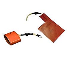 Cold Weather Kit for 8--Watt - 20--Watt 240-Volt, 11-Watts Automatic Standby Generators