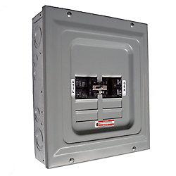 Generac Commutateur/converteur manuel de charge unique, 100A, 2500W