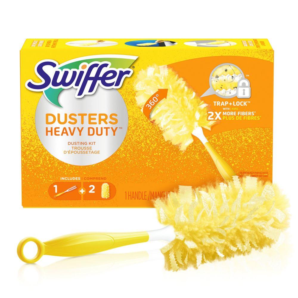 SWIFFER STARTER KIT DE DUSTER 360