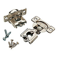 Cabinet Hinges | The Home Depot Canada