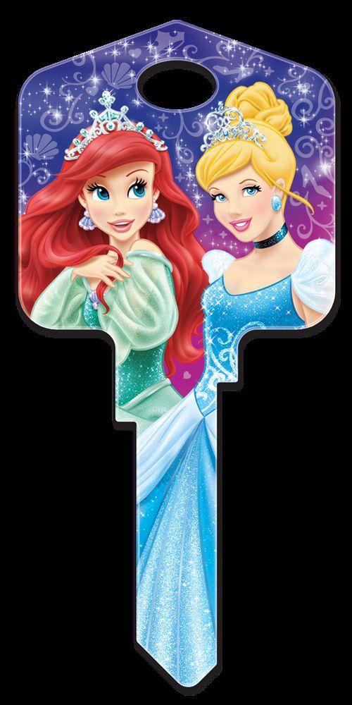 Disney Princesses - KW1