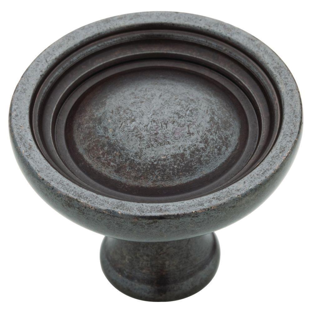 37mm Bowl Knob