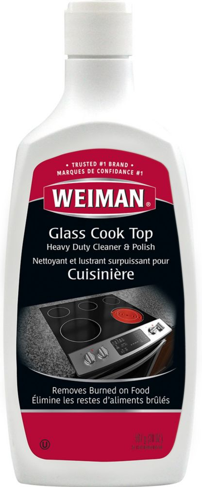 Cook Top Cleaner 567 Gr/ 460 mL