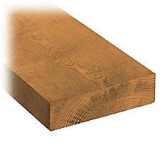 2 x 6 x 16' Treated Wood