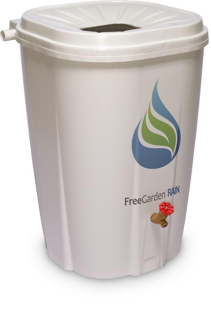 FreeGarden RAIN rain barrel