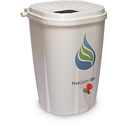 FreeGarden RAIN 55 Gal. Rain Barrel