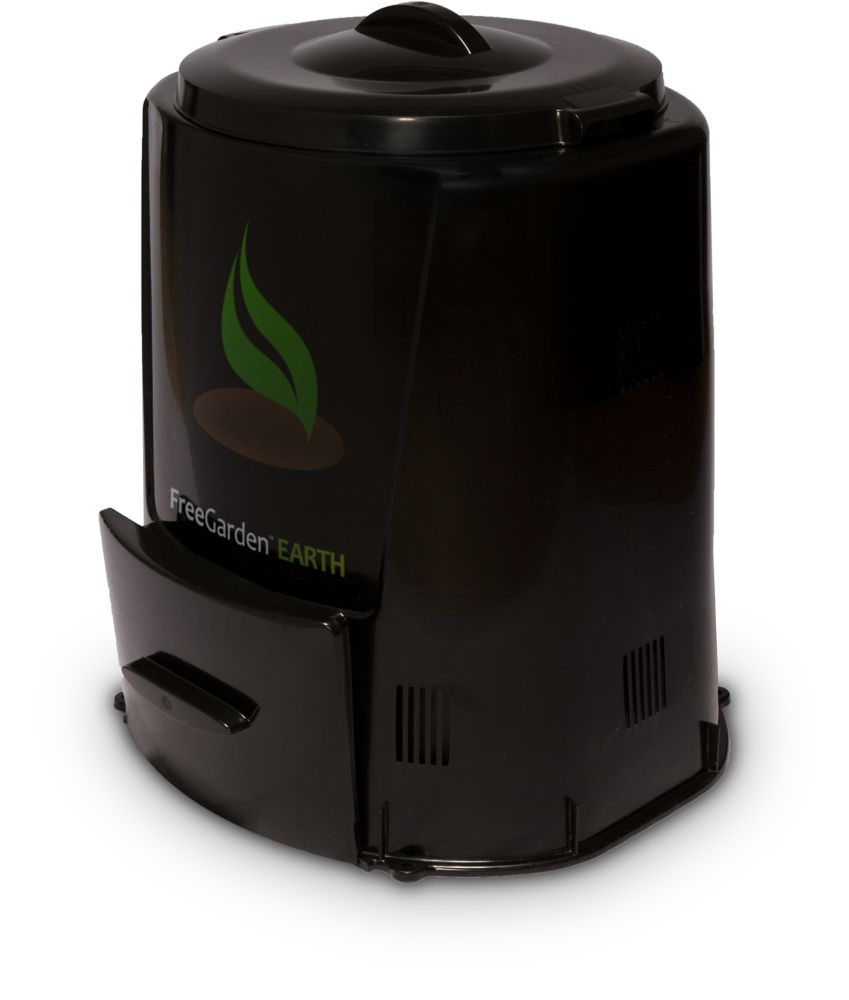 FreeGarden EARTH Compost bin