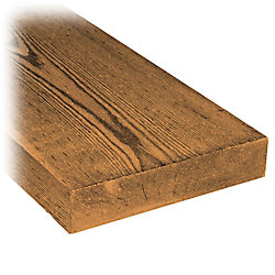 MicroPro Sienna 2 x 8 x 12' Treated Wood