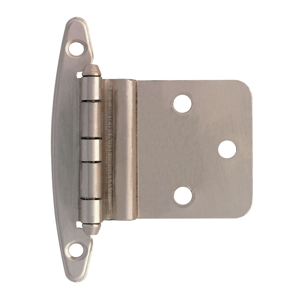 3/8  Inset Hinge Without Spring