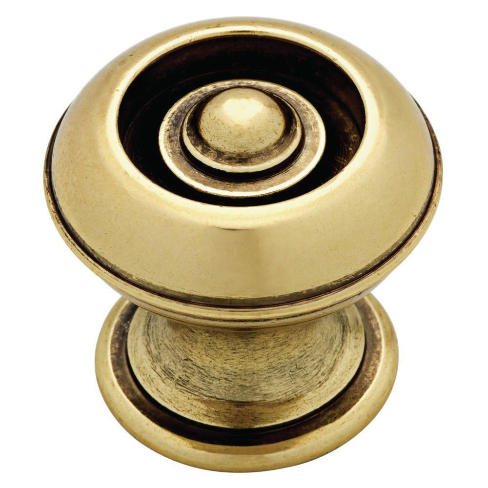 30mm Button Knob