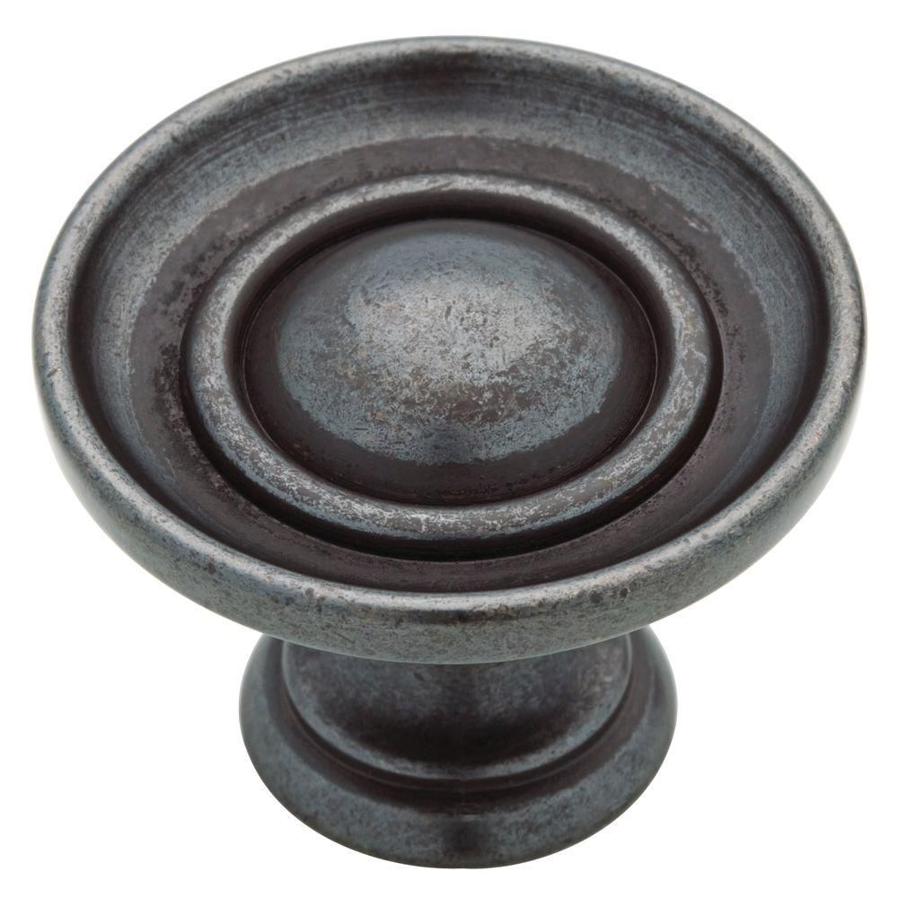 Martha Stewart Living 37mm Saucer Knob