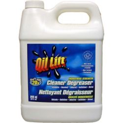 Oil Lift 948 ml, Industrial Strength Concentrated Non-Toxic Cleaner-Degreaser