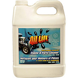Oil Lift 948 ml, Industrial Strength Concentrated Non-Toxic Engine & Parts Cleaner