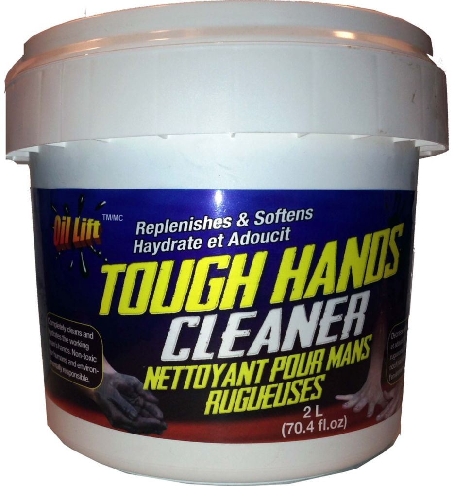 2L Industrial Strength Hand Cleaner