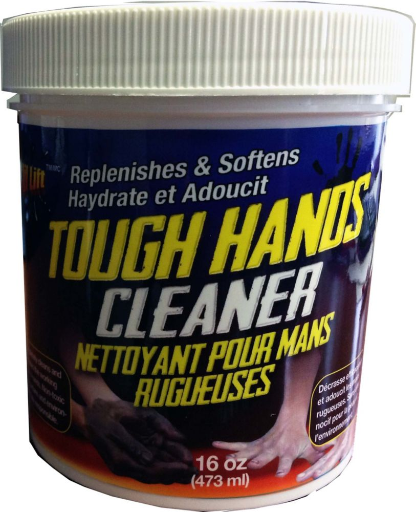 473 ml, Industrial Strength Hand Cleaner