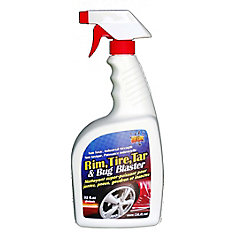 948 ml, Industrial Strength Non-Toxic Rim, Tire, Tar & Bug Blaster