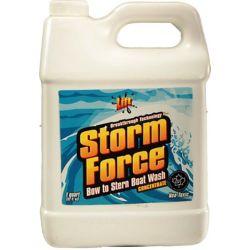 Storm Force Storm Force, 948 ml, Nettoyant à bateaux de proue à poupe