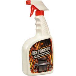 Lift 948 ml, Nettoyant pour barbecue et acier inoxydable, non-toxique et puissant