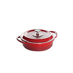 3 quart Braiser Pan