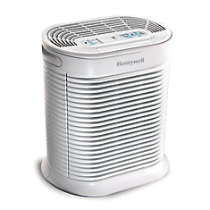 TRUE HEPA Tower Air Purifier