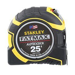 FatMax 25 Feet. X 1-1/4 Inch. Autolock Tape Rule