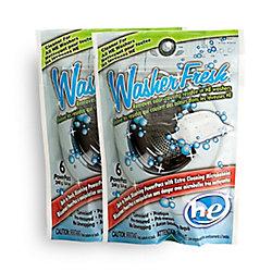 Fresh Productz High Efficiency Washing Machine Cleaner & Refresher -(6-Pack)