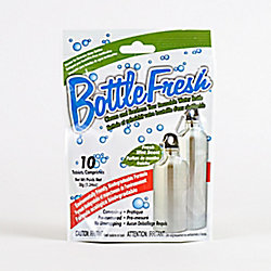 Fresh Productz Water Bottle Cleaner & Refresher