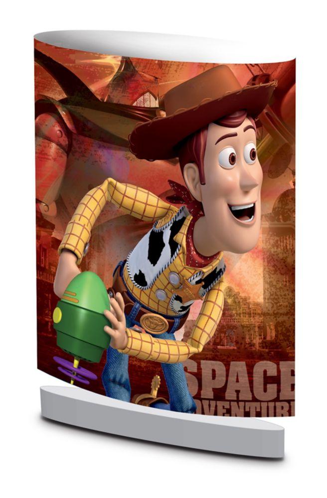 Toy Story Oval Polypropylene Table Lamp