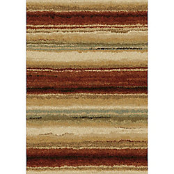 Home Decorators Collection 2 ft. 6-inch x 3 ft. 9-inch Sundown Area Rug Multi