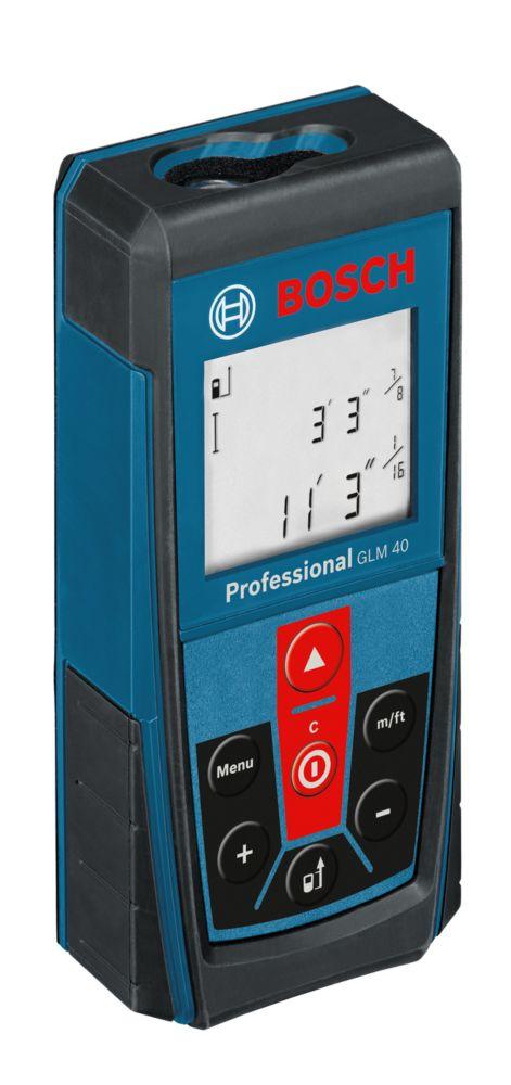 Bosch 140 Feet. Laser Distance Measurer