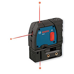 3-Point Self-Leveling Laser Level