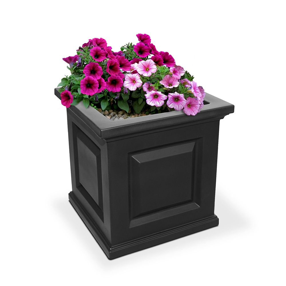 art rectangle pros large planters v products planter loire outdoor