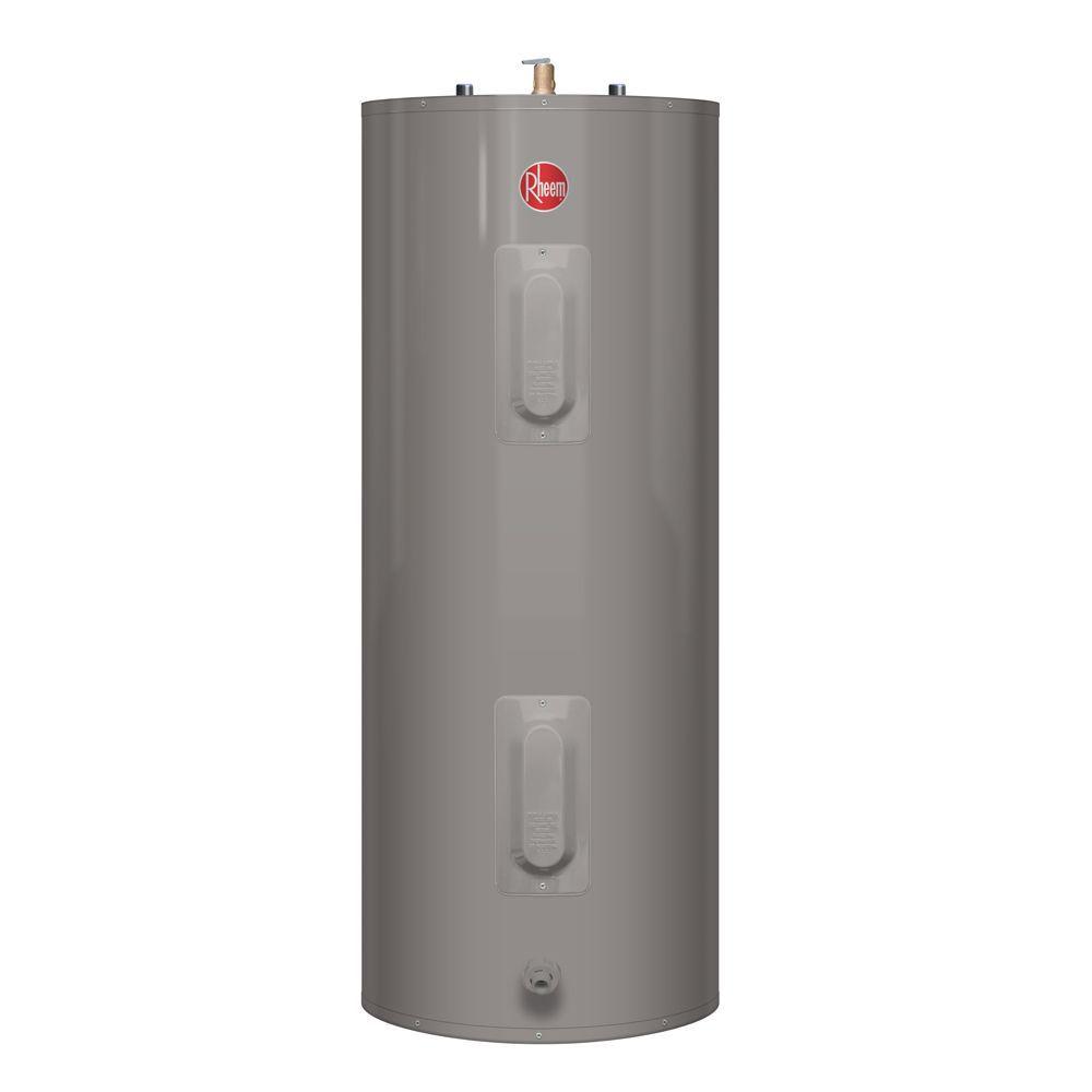 Chauffe-eau électrique de 60 gallons de Rheem