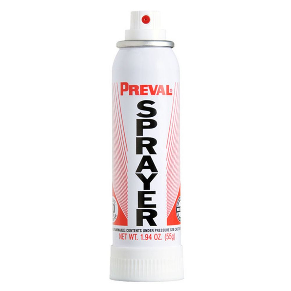 Preval Sprayer Power Unit Refill
