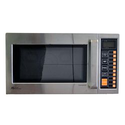 Royal Sovereign 0.9 cu. ft. Commercial Microwave Oven in Stainless Steel