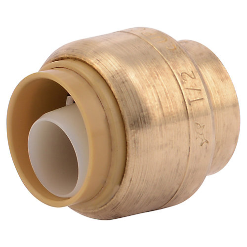 1/2-inch End Stop