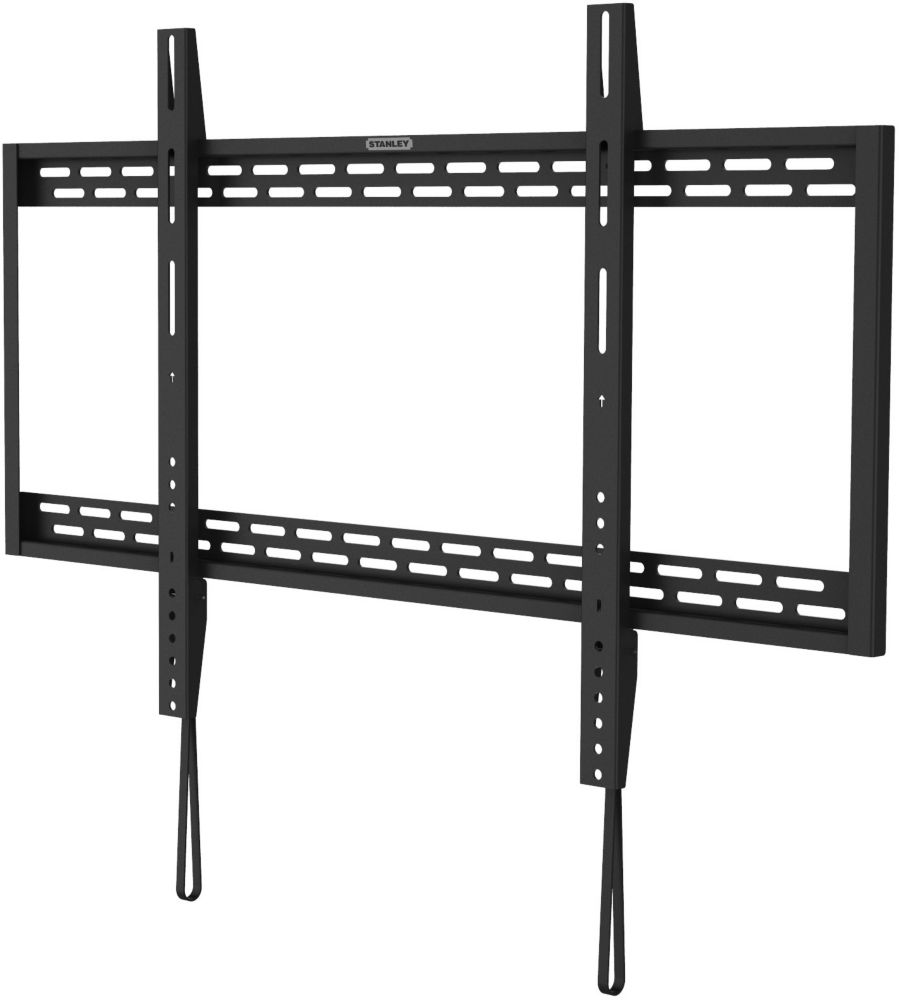 Fixed TV Mount for 60-100   Inch TVs