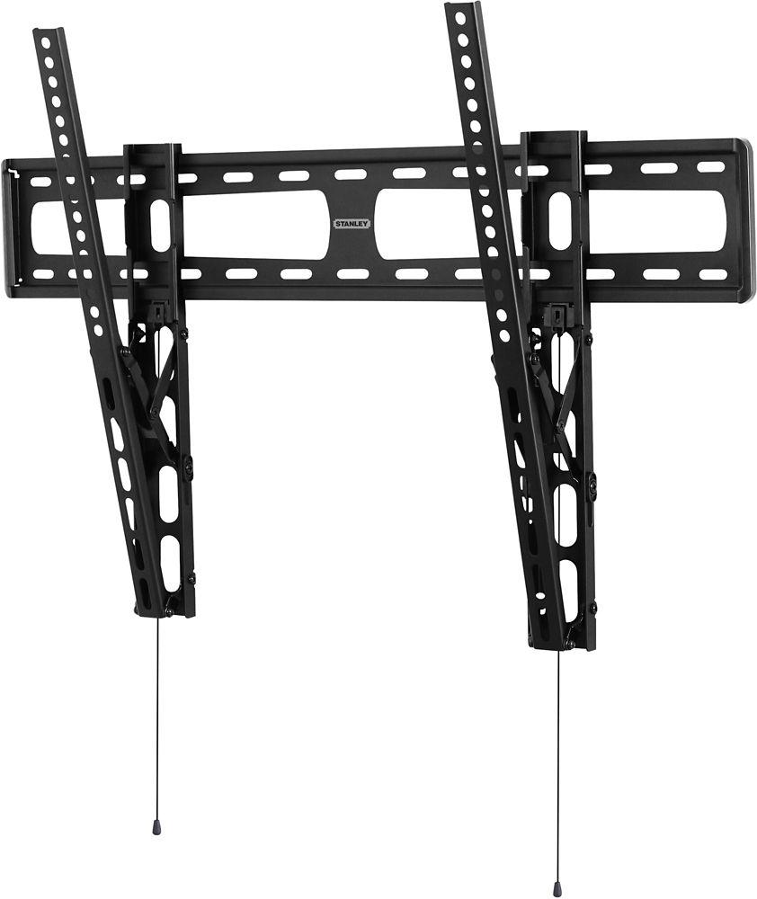 Support à inclinaison Stanley pour les téléviseurs de 46 à 90 pouces