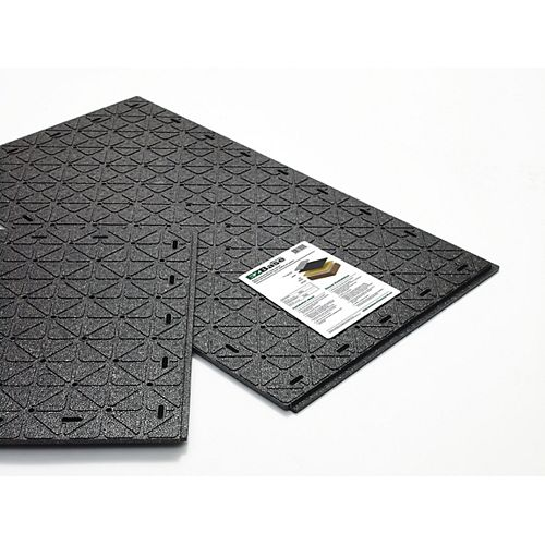Oldcastle EZ Base 20-inch x 36-inch Panel