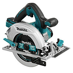 7.25-inch Dual-Battery 36V Circular Saw (Tool Only)