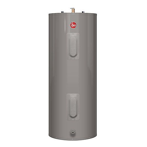 Rheem 63 Imperial Gal Electric Water Heater