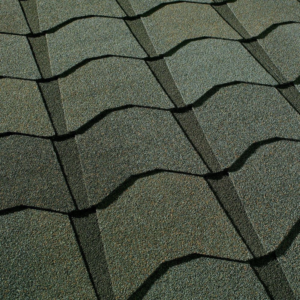 Monaco Castillian Surf Lifetime Designer Shingles