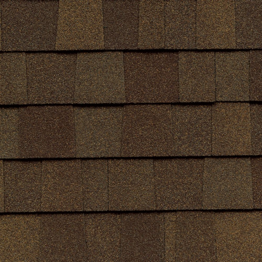 American Harvest Adobe Sunset Lifetime Shingles
