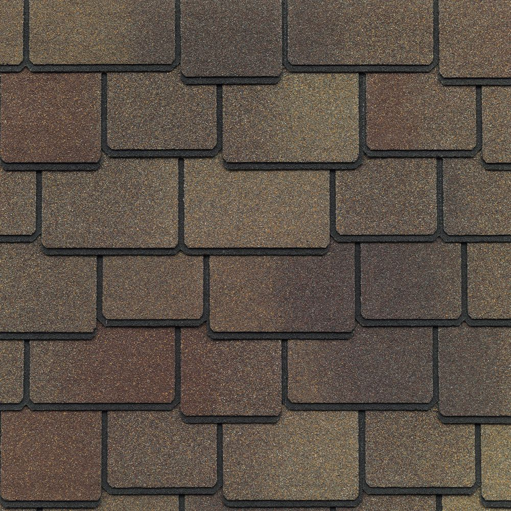 Woodland Tuscan Sunset Lifetime Designer Shingles