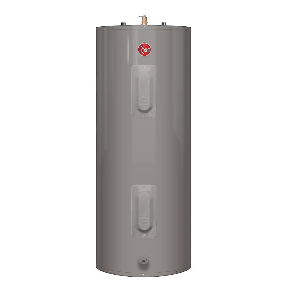 40 Gal 6 Year Electric Water Heater